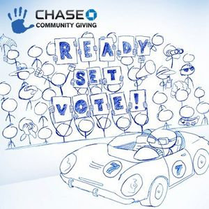 Chase Community Giving Program