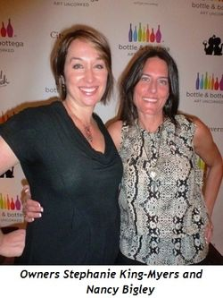 Blog 2 - Owners Stephanie King-Meyers and Nancy Bigley