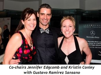 Blog 2 - Jennifer Edgcomb (co-chair), Gustavo Ramirez Sansano, Kristen Conley (co-chair)