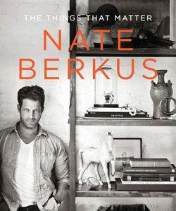 Nate Berkus invite