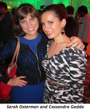Blog 3 - Sarah Osterman and Cassandra Gaddo