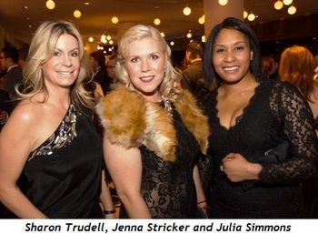 Blog 2 - Sharon Trudell, Jenna Stricker and Julia Simmons