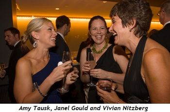 Blog 8 - Amy Tausk, Janel Gould and Vivian Nitzberg
