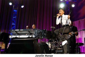 Blog 4 - Janelle Monae