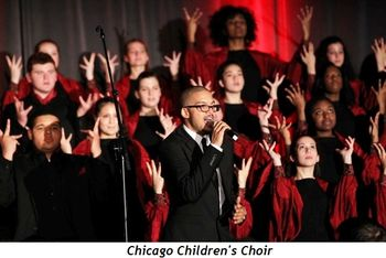 Blog 1 - Chicago Children's Choir