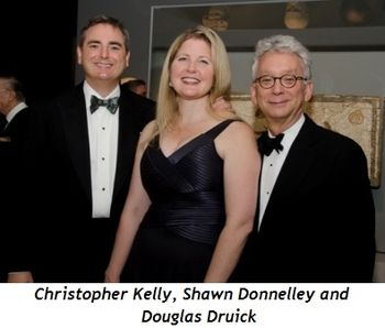 Blog 4 - Christopher Kelly, Shawn Donnelley, Douglas Druick