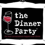 The Dinner Party Logo