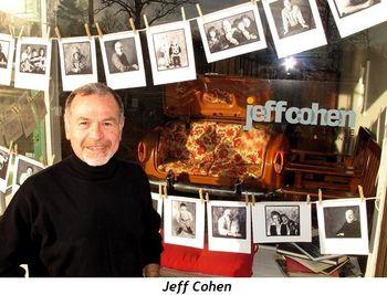 1 - Jeff Cohen