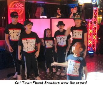 9 - Chi-Town Finest Breakers wow the crowd