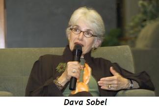 Dava Sobel