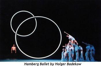 4 - Hamberg Ballet by Holger Badekow
