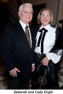 6 - Deborah and Cody Engle