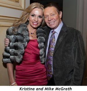 7 - Kristina and Mike McGrath