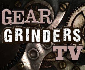 Gear Grinders logo