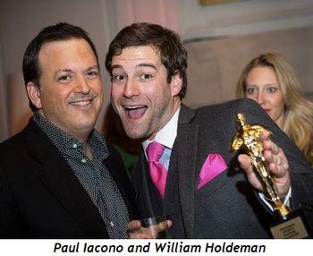 3 - Paul Iacono and William Holdeman