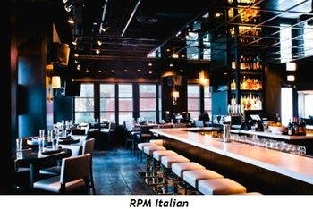 RPM Italian Restaurant