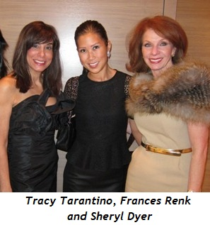 5 -Tracy Tarantino, Frances Renk and Sheryl Dyer