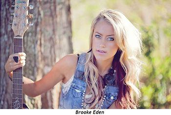 BrookeEden