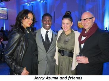 7 - Jerry Azuma and friends