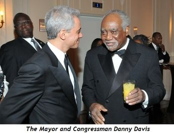 7 - Mayor and Congressman Danny Davis