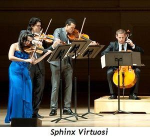 Sphinx Virtuosi