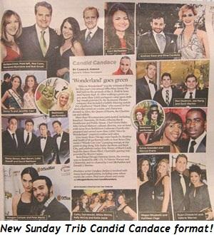 Blog 2 - New Sunday Tribune Candid Candace format!