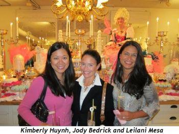 Blog 5 - Kimberly Huynh, Jody Bedrick, Leilani Mesa