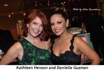 Blog 15 - Kathleen Henson and Daniella Guzman