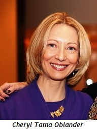 Cheryl Tama Oblander