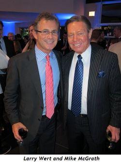 Blog 2 - Larry Wert and Mike McGrath
