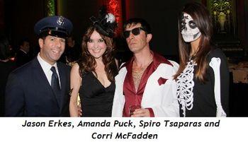 Blog 3 - Jason Erkes, Amanda Puck, Spiro Tsaparas, Corri McFadden