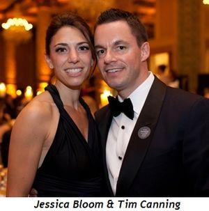 Blog 2 - Jessica Bloom & Tim Canning