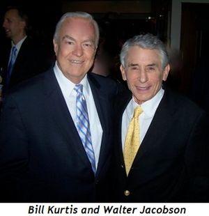 Blog 3 - Walter and Bill Kurtis