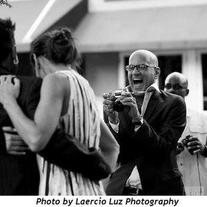 Blog 1 - Photo by Laercio Luz Photography