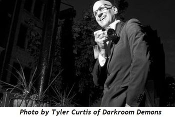 Blog 2 - By Tyler Curtis (Darkroom Demons)