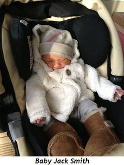 Baby Jack Smith