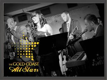 Gold Coast All Stars