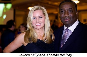 13 - Colleen Kelly and Thomas McElroy