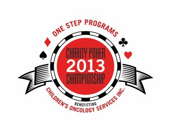 COS Poker Tournament logo