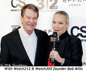 2 - With Watch312 and 305 founder Bob Mills
