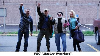 PBS' Market Warriors