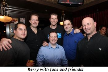 17 - Kerry with fans and friends