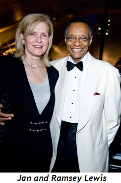3 - Jan and Ramsey Lewis