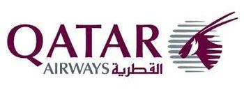 Qatar logo images