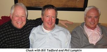 3 - Chuck with Bill Tadford and Phil Lumpkin