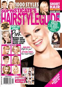 Sophisticate's Hairstyle Guide
