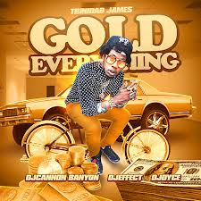 Trinidad Jame's Gold Everything