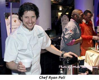 7 - Chef Ryan Poli