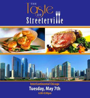 Taste of Streeterville promoTS13-p