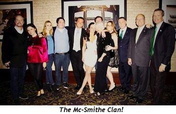 6 - The Mc-Smithe Clans